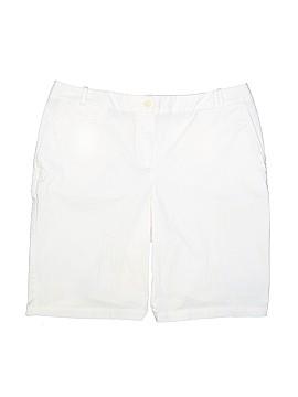 Talbots Khaki Shorts Size 13