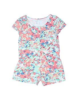 Splendid Short Sleeve Button-Down Shirt Size 2T