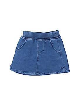 Splendid Denim Skirt Size 2T