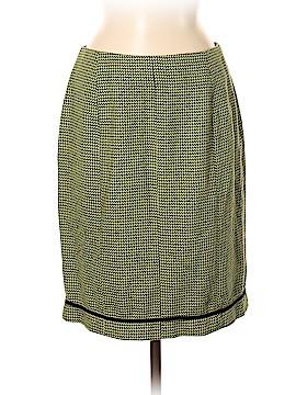 Juliana Collezione Casual Skirt Size 8