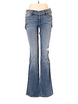 Hollister Jeans Size 7