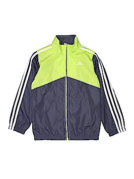 Adidas Windbreaker Size 7