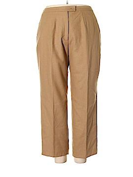Mark Reed Wool Pants Size 20 (Plus)