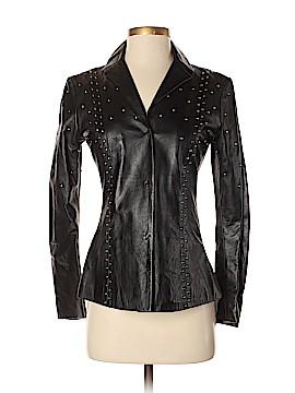 Unbranded Clothing Leather Jacket Size 38 (IT)