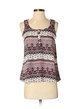 Pink Republic Sleeveless Blouse Size XS