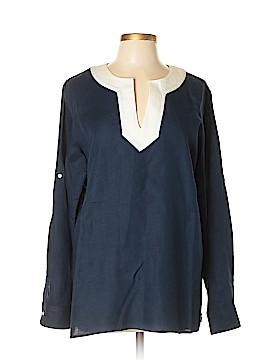 Lauren by Ralph Lauren Long Sleeve Blouse Size XL