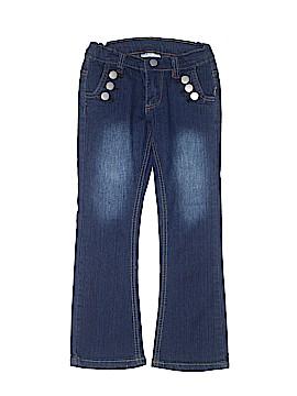 Pony Tails Jeans Size 6