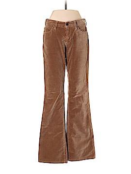 Gap Velour Pants Size 0
