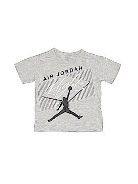Jordan Short Sleeve T-Shirt Size 12 mo