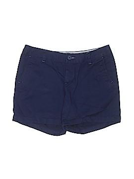 Natural Reflections Khaki Shorts Size 10