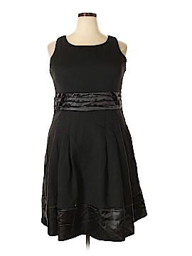 Dialogue Cocktail Dress Size 18 (Plus)