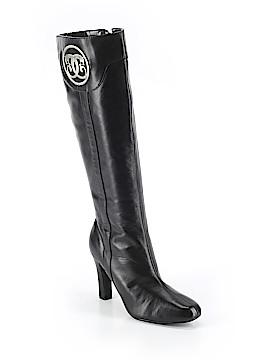 Sharif Studio Boots Size 8