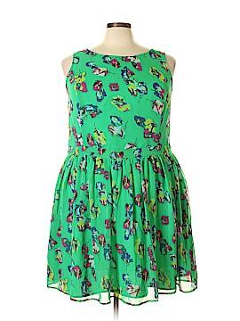 BB Dakota Casual Dress Size 24 (Plus)