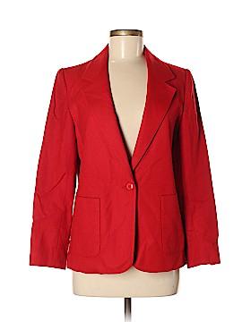 Unbranded Clothing Wool Blazer Size 7