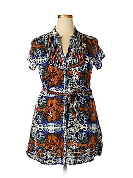 Antilia Femme Casual Dress Size 1X (Plus)
