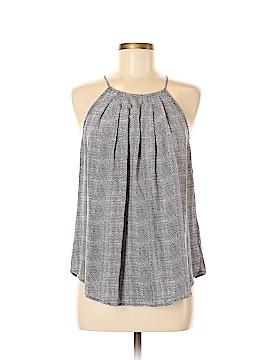 Joie Sleeveless Silk Top Size M