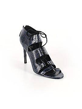 Delman Shoes Heels Size 7 1/2