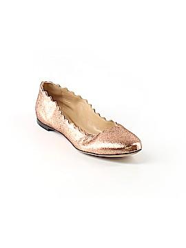 Chloé Flats Size 35 (EU)
