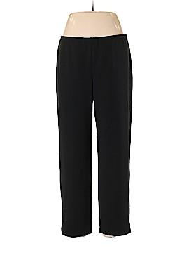 Eileen Fisher Dress Pants Size L (Petite)