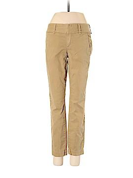J. Crew Khakis Size 00 (Petite)