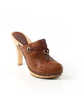 Christian Dior Mule/Clog Size 39 (EU)