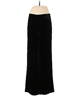 Ann Taylor Velour Pants Size 0