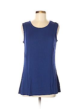 G by Giuliana Rancic Sleeveless Top Size M