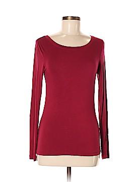 Neiman Marcus Long Sleeve T-Shirt Size M