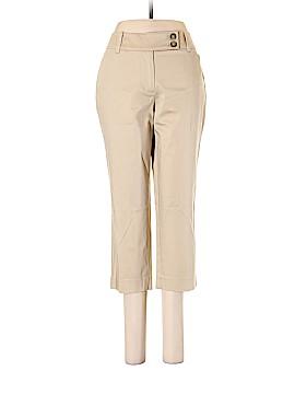 Ann Taylor Factory Khakis Size 6 (Petite)