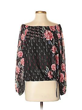 Devlin Long Sleeve Blouse Size XS