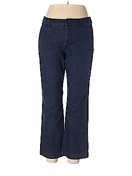 St. John's Bay Khakis Size 14 (Petite)