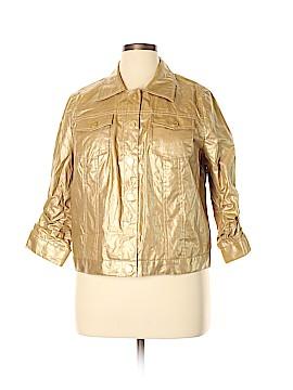Peter Nygard Jacket Size 16