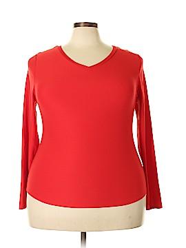 No Boundaries Long Sleeve T-Shirt Size 3X (Plus)