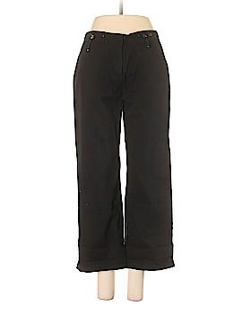 Ann Taylor Khakis Size 4