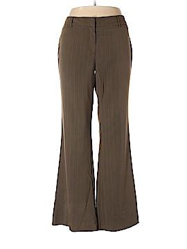 New York & Company Dress Pants Size 16 (Tall)