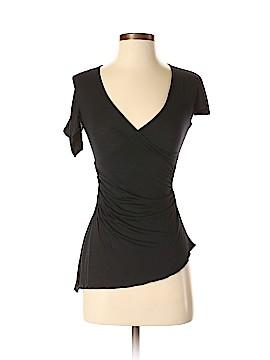 Arden B. Short Sleeve Top Size XS