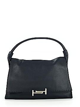 Tod's Leather Shoulder Bag One Size