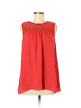 Atelier Sleeveless Blouse Size S