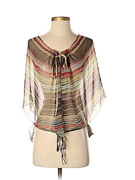 Rozae Nichols 3/4 Sleeve Blouse Size S