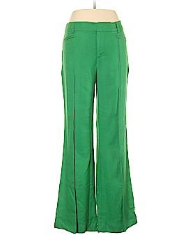 Elevenses Linen Pants Size 12