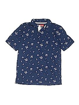 Wrangler Jeans Co Short Sleeve Polo Size 14
