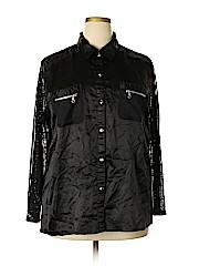 MPH Collection Women Jacket Size 3X (Plus)