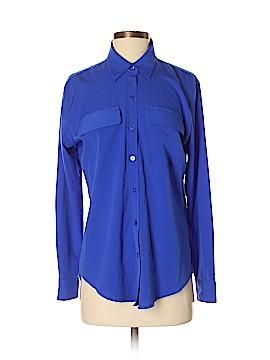 Apt. 9 Long Sleeve Blouse Size S