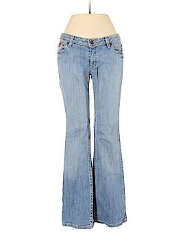 Tilt Jeans Size 3
