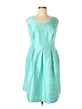 John Meyer Cocktail Dress Size 16 (Plus)