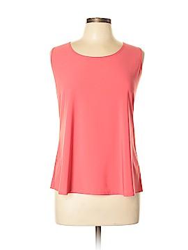 ANNTHONY Sleeveless Blouse Size XL