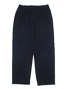 U.S. Polo Assn. Khakis Size 16