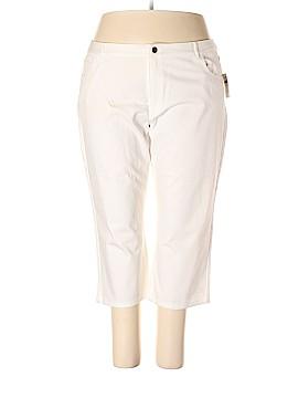 Coldwater Creek Jeans Size 22 (Plus)