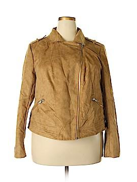 A.n.a. A New Approach Jacket Size 1X (Plus)
