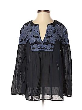 Ann Taylor LOFT Long Sleeve Blouse Size XXS